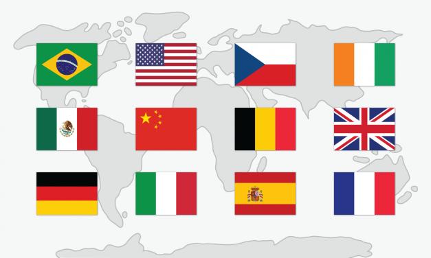 Quiz: Flags