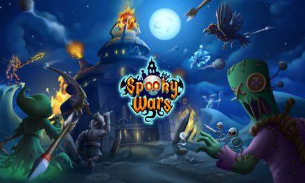 Spooky Wars