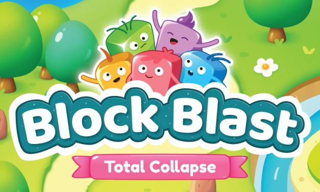 Block Blast: Total Collapse