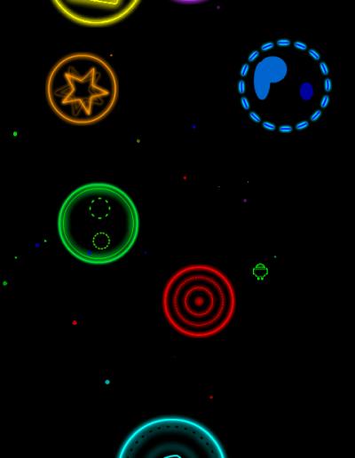 Biohazard Escape - Screenshot 8