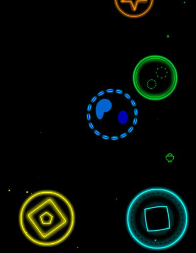 Biohazard Escape - Screenshot 7