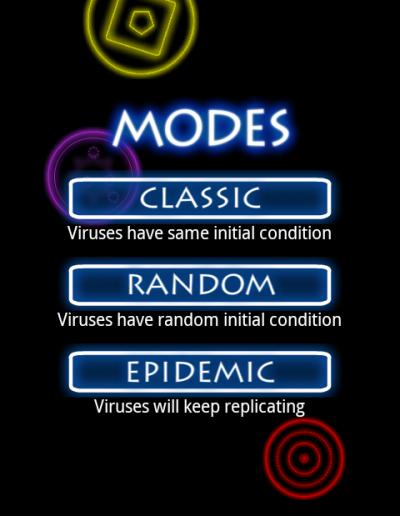 Biohazard Escape - Screenshot 3