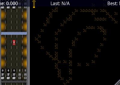TT Racing - Screenshot 8