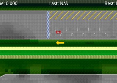 TT Racing - Screenshot 1
