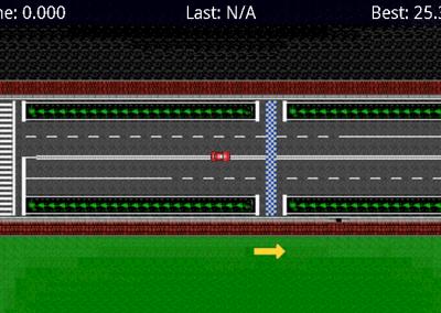 TT Racing - Screenshot 4