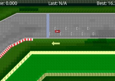 TT Racing - Screenshot 3
