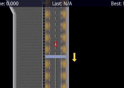 TT Racing - Screenshot 10