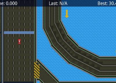 TT Racing - Screenshot 11