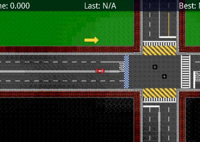 TT Racing - Screenshot 7