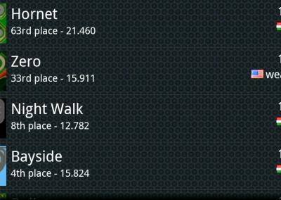 TT Racing - Screenshot 14