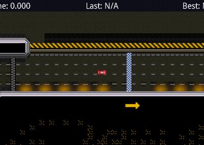 TT Racing - Screenshot 9