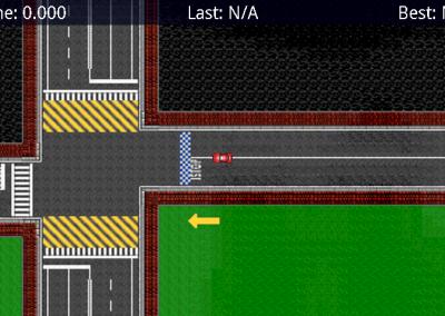 TT Racing - Screenshot 6
