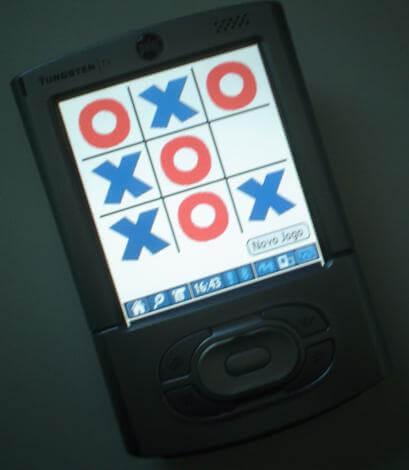 Tic Tac Toe - Screenshot 1