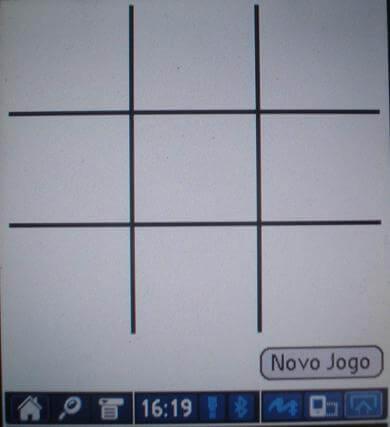Tic Tac Toe - Screenshot 2