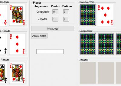 Truco - Screenshot 1
